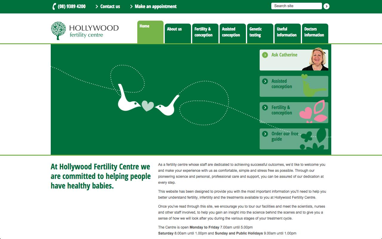 Extend fertility analysis